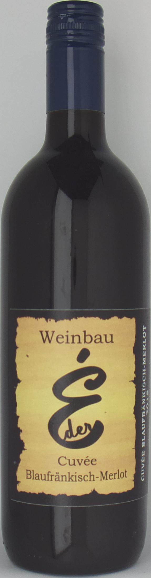 Cuvée (Blaufränkisch-Merlot) 2018